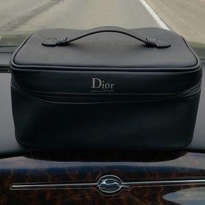 Dior train case